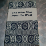 Readers Union The wise man from the west by Vincent Cronin 1956 hardback book